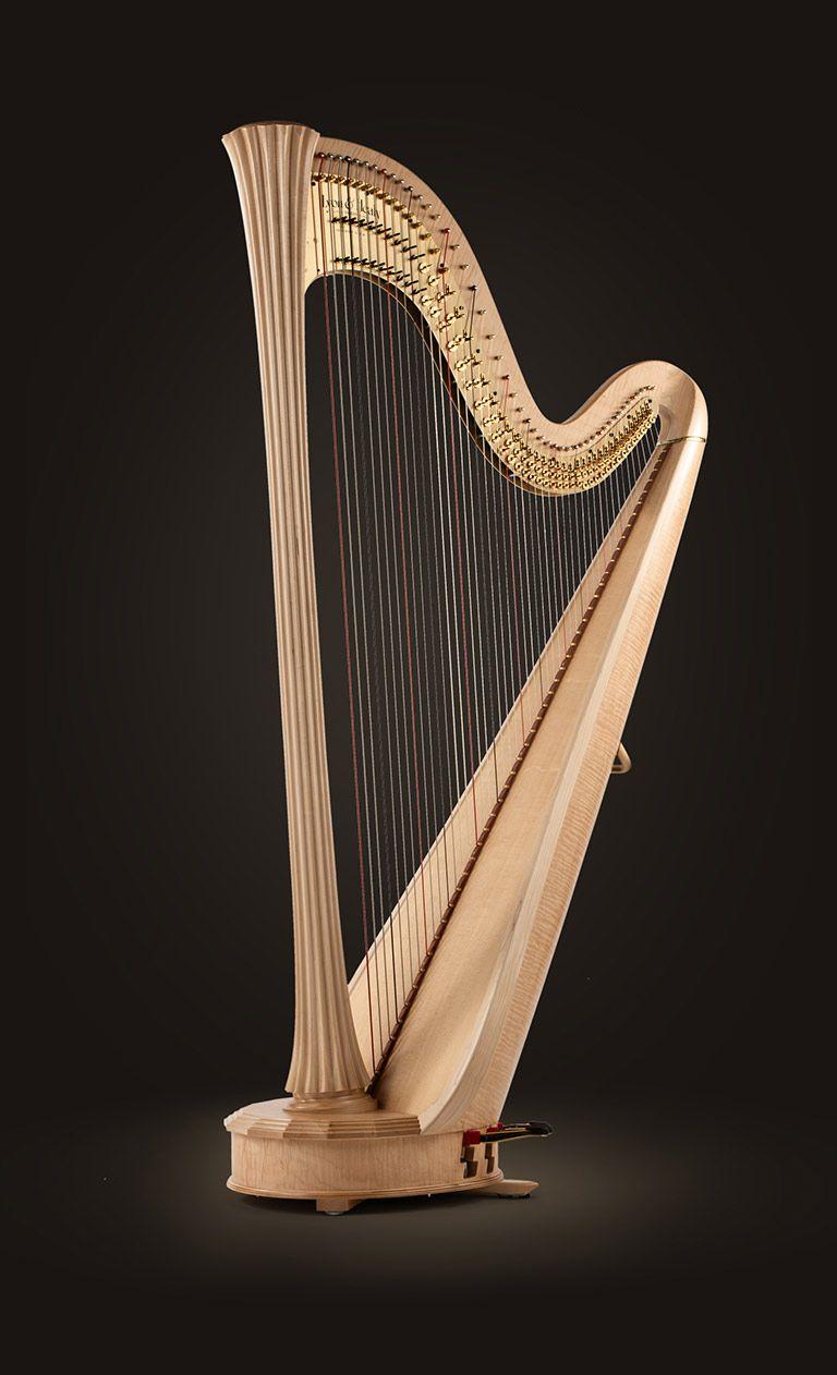 Electric Harps