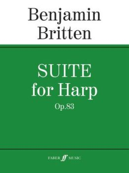 Suite for Harp, Op. 83 - B. Britten