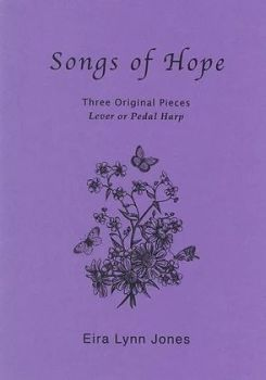 Songs of Hope - Eira Lynn Jones