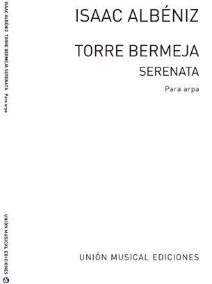 Torre Bermeja - Isaac Albeniz