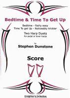 Bedtime & Time to Get Up - Stephen Dunstone