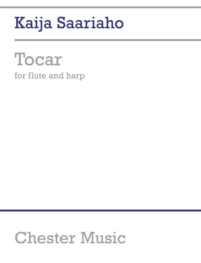 Tocar - Kaija Saariaho