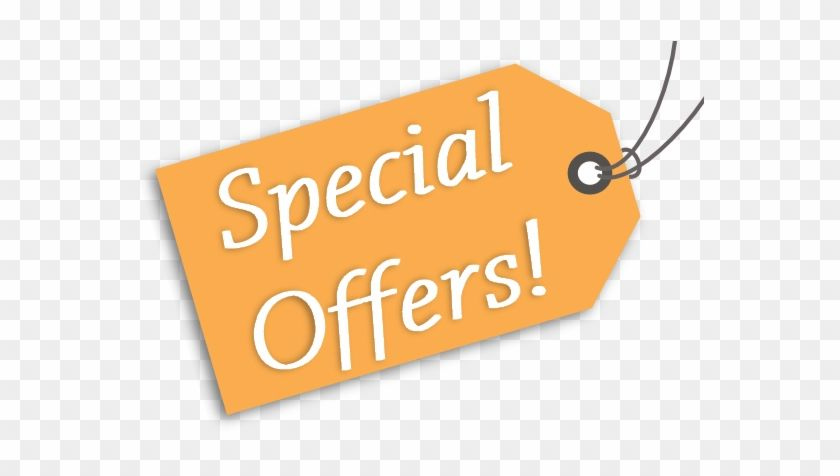 Special Offer Page!