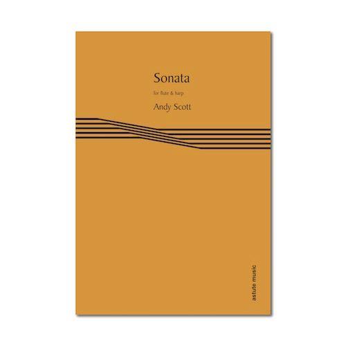 Sonata for Flute & Harp - Andy Scott