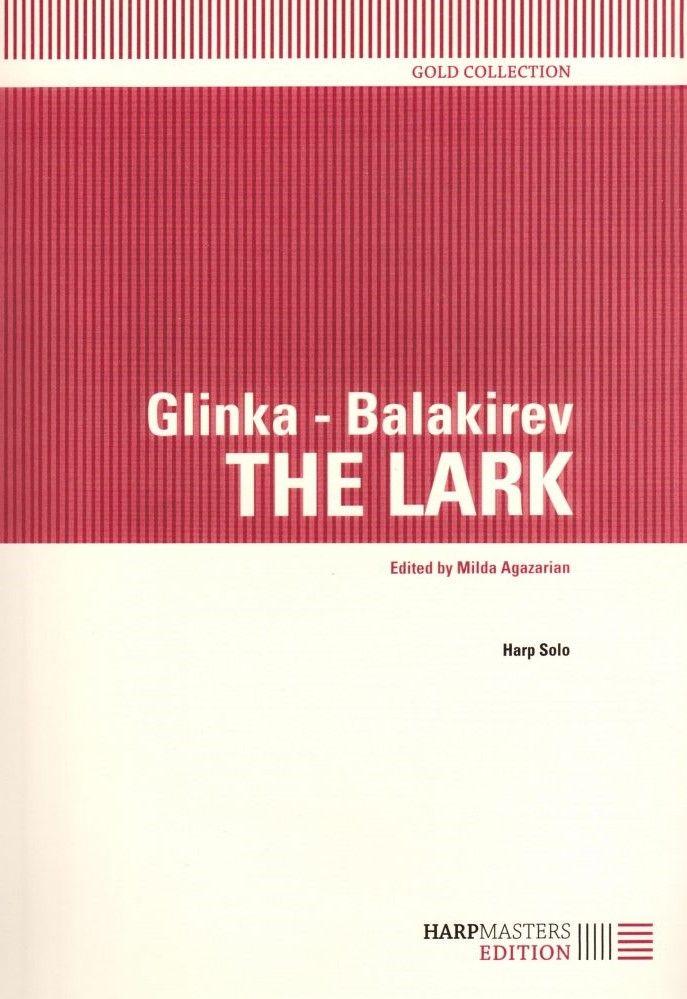 The Lark - Glinka / Balakirev