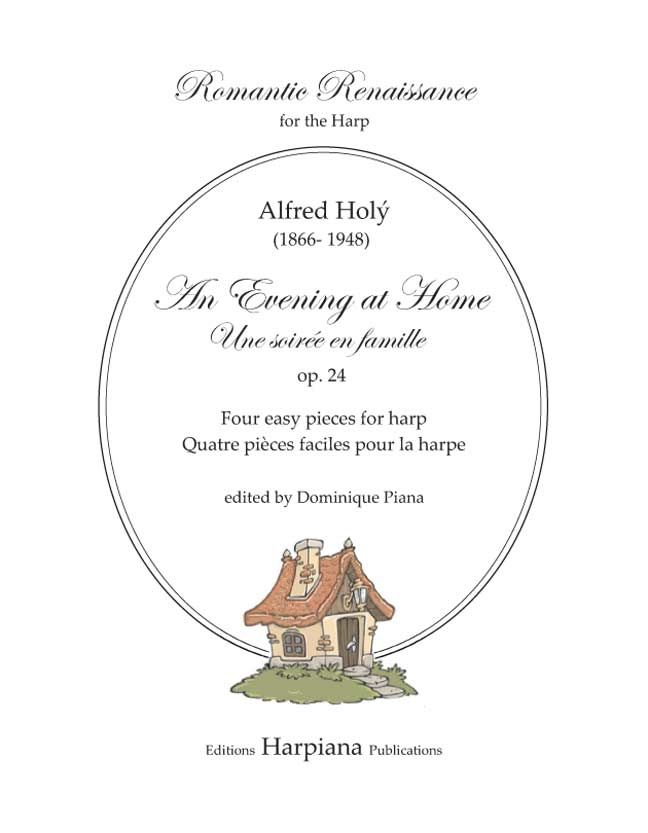 An Evening at Home Op.24  - Alfred Holy