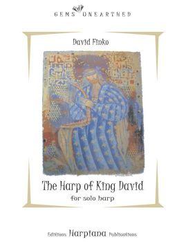 The Harp of King David - David Finko