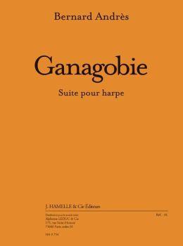 Ganagobie - Bernard Andres