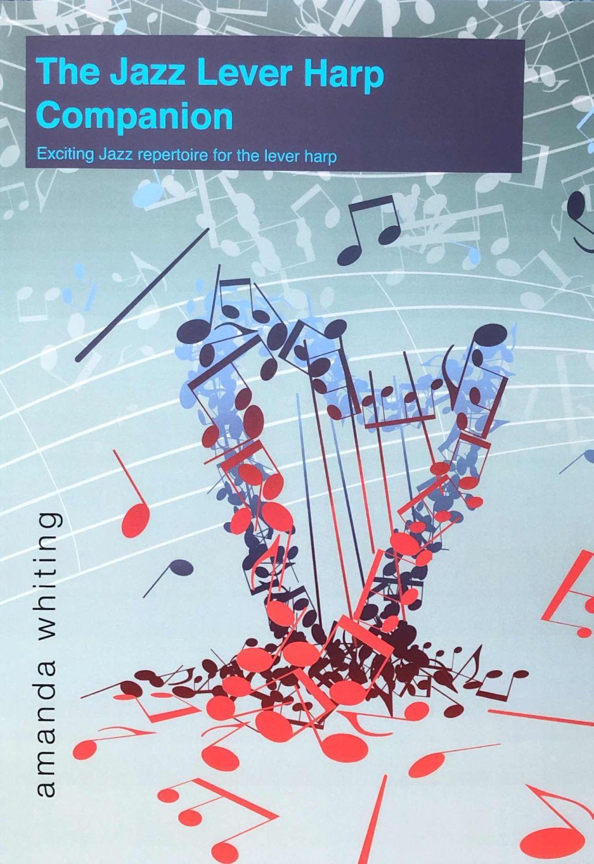 The Jazz Lever Harp Companion - Amanda Whiting