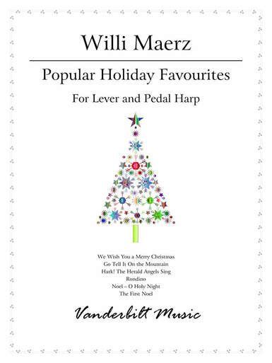 Popular Holiday Favourites - Willi Maerz