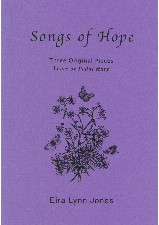 Songs of Hope - Eira Lynn Jones