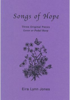 Songs of Hope - Eira Lynn Jones (Download)