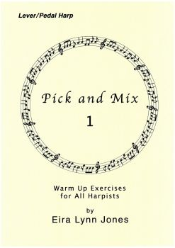 Pick and Mix Book 1 - Eira Lynn Jones (Download)