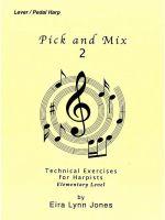 <!-- 002 -->Pick and Mix Book 2 - Eira Lynn Jones (Download)
