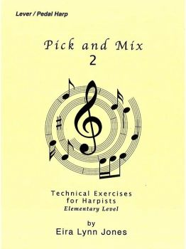 Pick and Mix Book 2 - Eira Lynn Jones (Download)