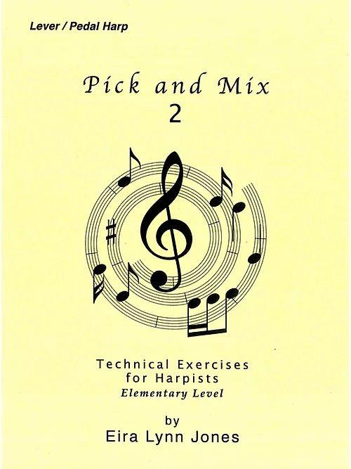 Pick and Mix Book 2 - Eira Lynn Jones