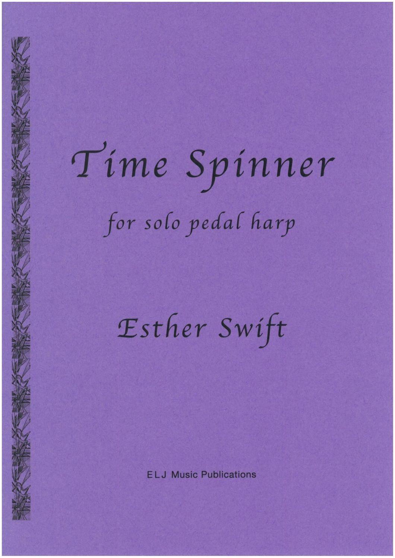 Time Spinner - Esther Swift