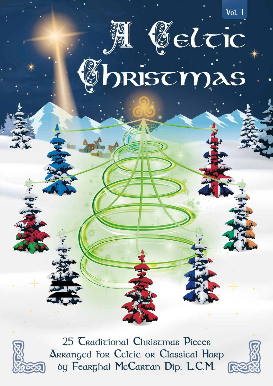 A Celtic Christmas - Fearghal McCartan (Digital Download)