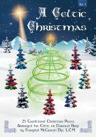 <!-- 005 -->A Celtic Christmas - Fearghal McCartan (Digital Download)