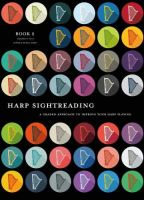 Harp Sightreading Book 2 by Stewart Green