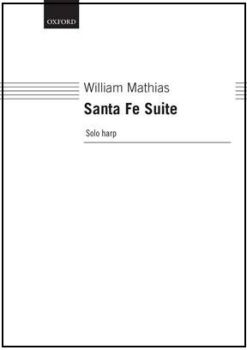 Santa Fe Suite by William Mathias