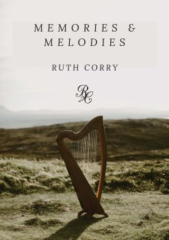 Memories & Melodies - Ruth Corry (Digital Download)