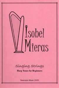 Singing Strings - Isobel Mieras