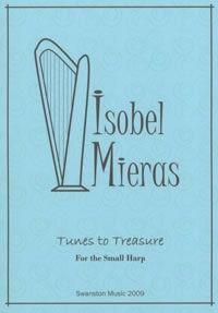 Tunes to Treasure - Isobel Mieras