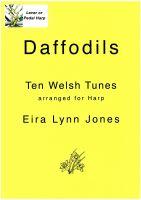 <!-- 005 --> Daffodils - Eira Lynn Jones (Digital Download)