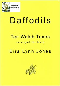 Daffodils - Eira Lynn Jones (Digital Download)
