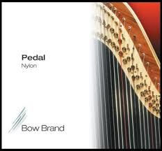 <!-- 002 -->2nd Octave *Pedal Nylon*