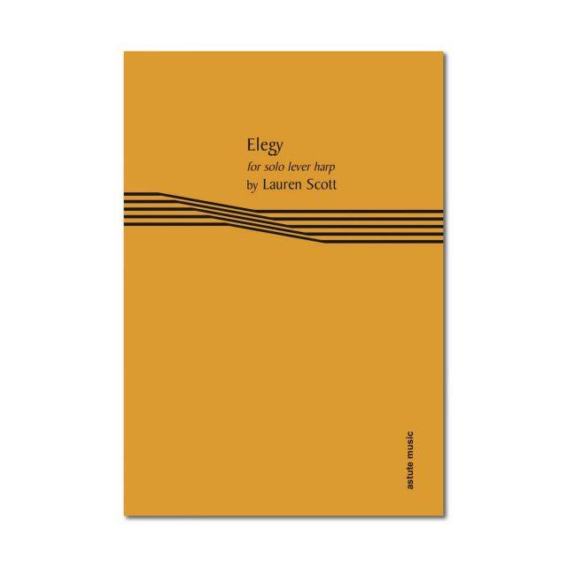 Elegy - Lauren Scott (Digital)