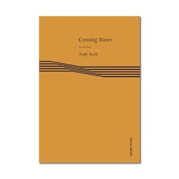 Crossing Waves - Andy Scott (Digital)