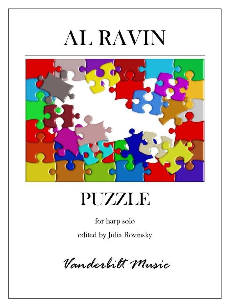 Puzzle - Al Ravin
