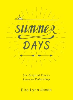 Summer Days - Eira Lynn Jones (PDF Download)