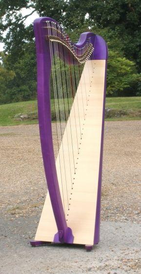 Skylark Purple