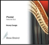 <!-- 003 -->Pedal Gut Heavy Gauge