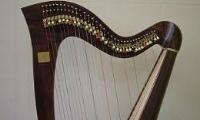 <!-- 001 -->Harps