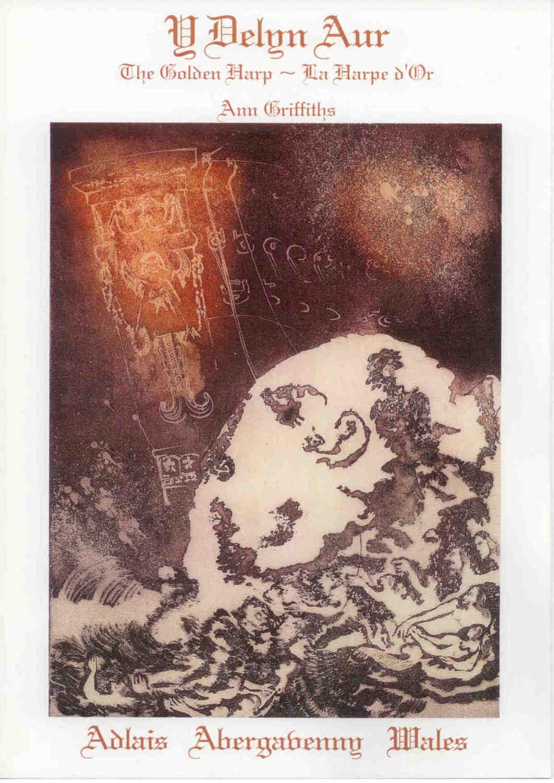 Y Delyn Aur (The Golden Harp) - Ann Griffiths