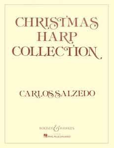 Christmas Harp Collection - Carlos Salzedo