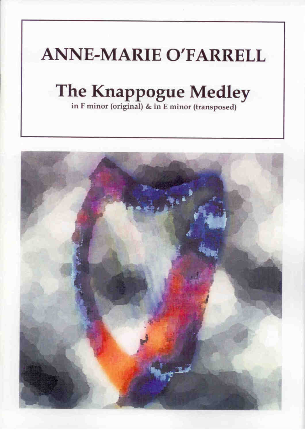 The Knappogue Medley - Anne-Marie O'Farrell