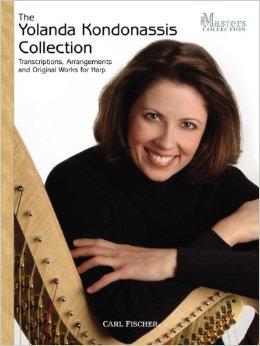 The Yolanda Kondonassis Collection