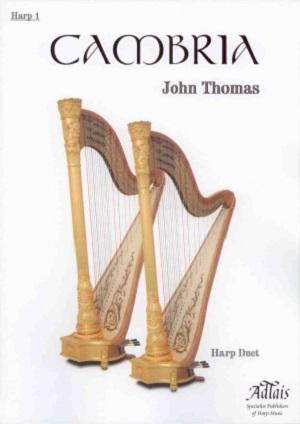 Cambria - John Thomas