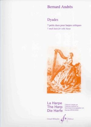 Dyades - Bernard Andres