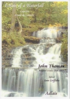 Echoes of a Waterfall - John Thomas