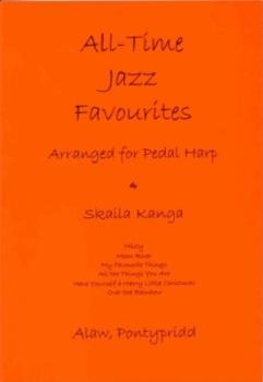 All Time Jazz Favourites: Skaila Kanga