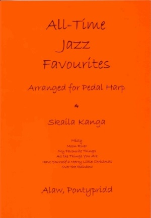 All Time Jazz Favourites: Skaila Kanga