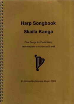 Harp Songbook: Skaila Kanga