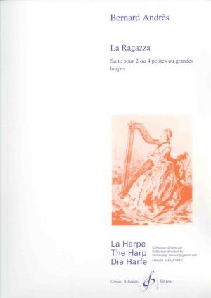 La Ragazza - Bernard Andres