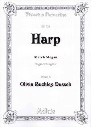 Merch Megan (Megan's Daughter) - O.B. Dussek